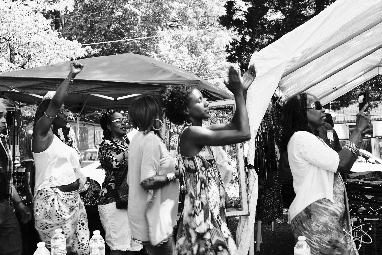 Atlanta Malcolm X Festival (2016)
