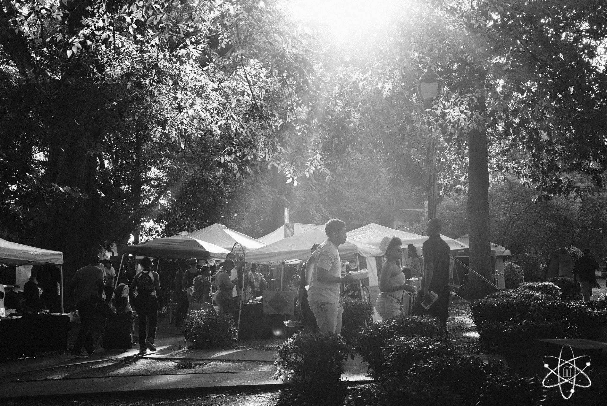 Atlanta Juneteenth Festival (2016)