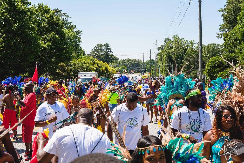 Atlanta Carnival (2016)