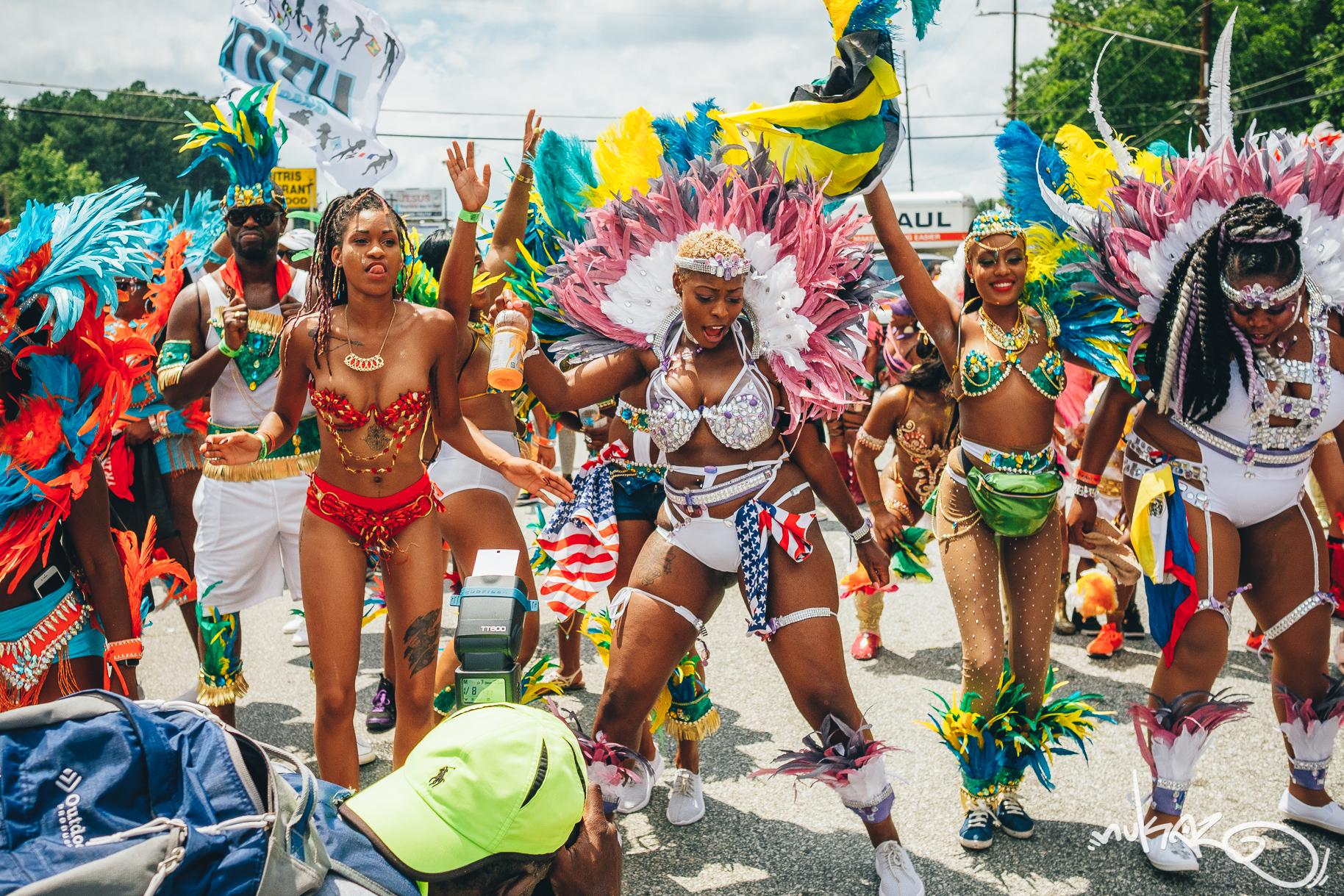 Atlanta Carnival 2017
