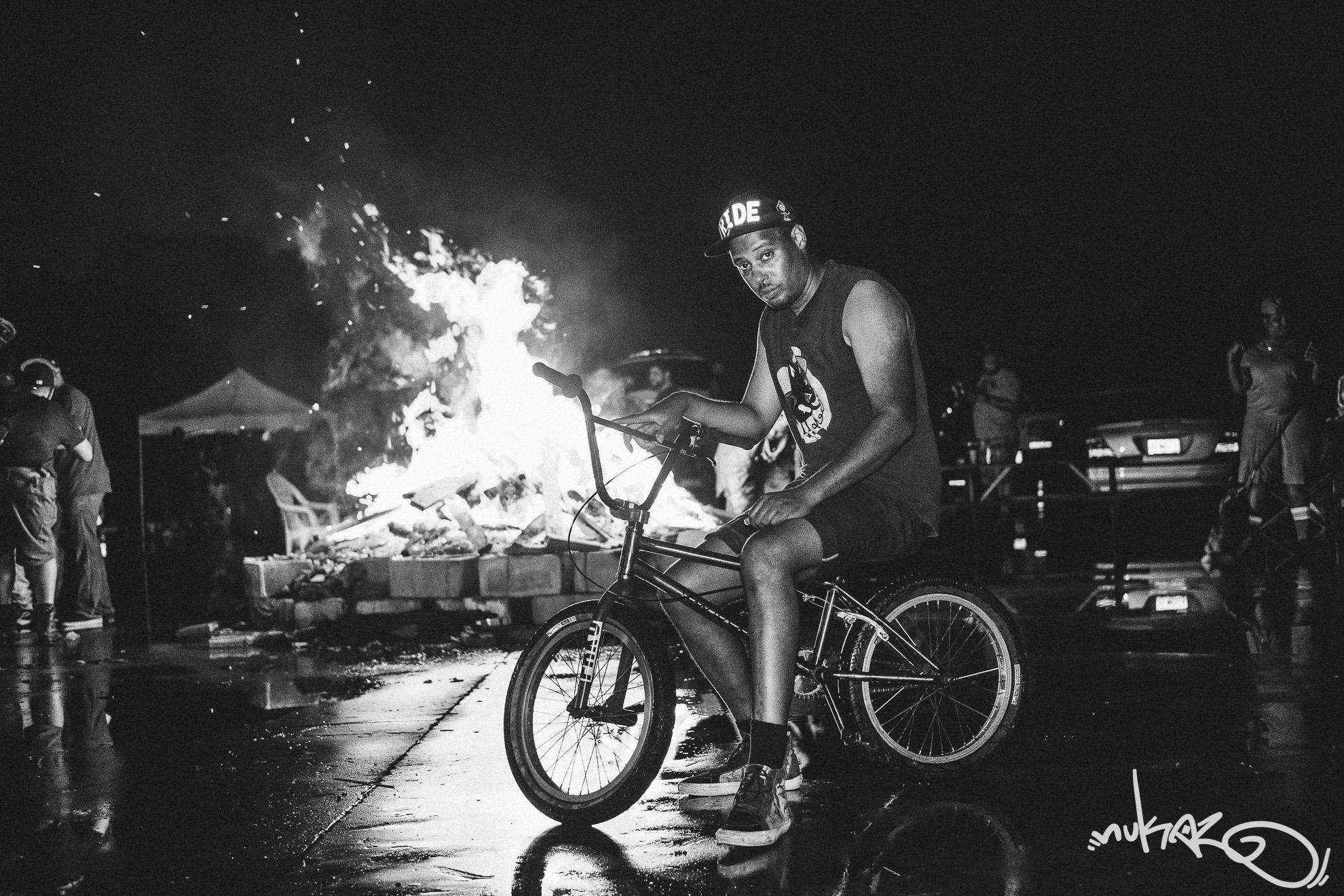 Nukez 4 The Culture: BonfireATL – August 6th