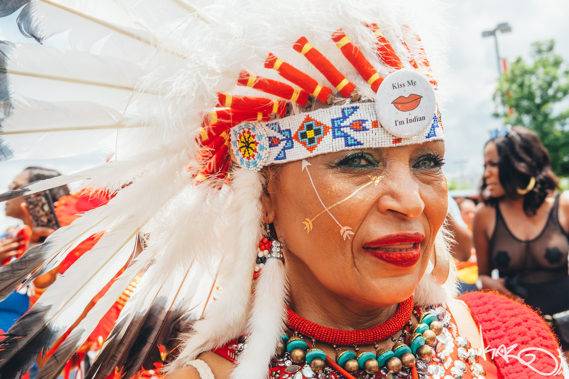 Atlanta Dekalb Carnival 2018