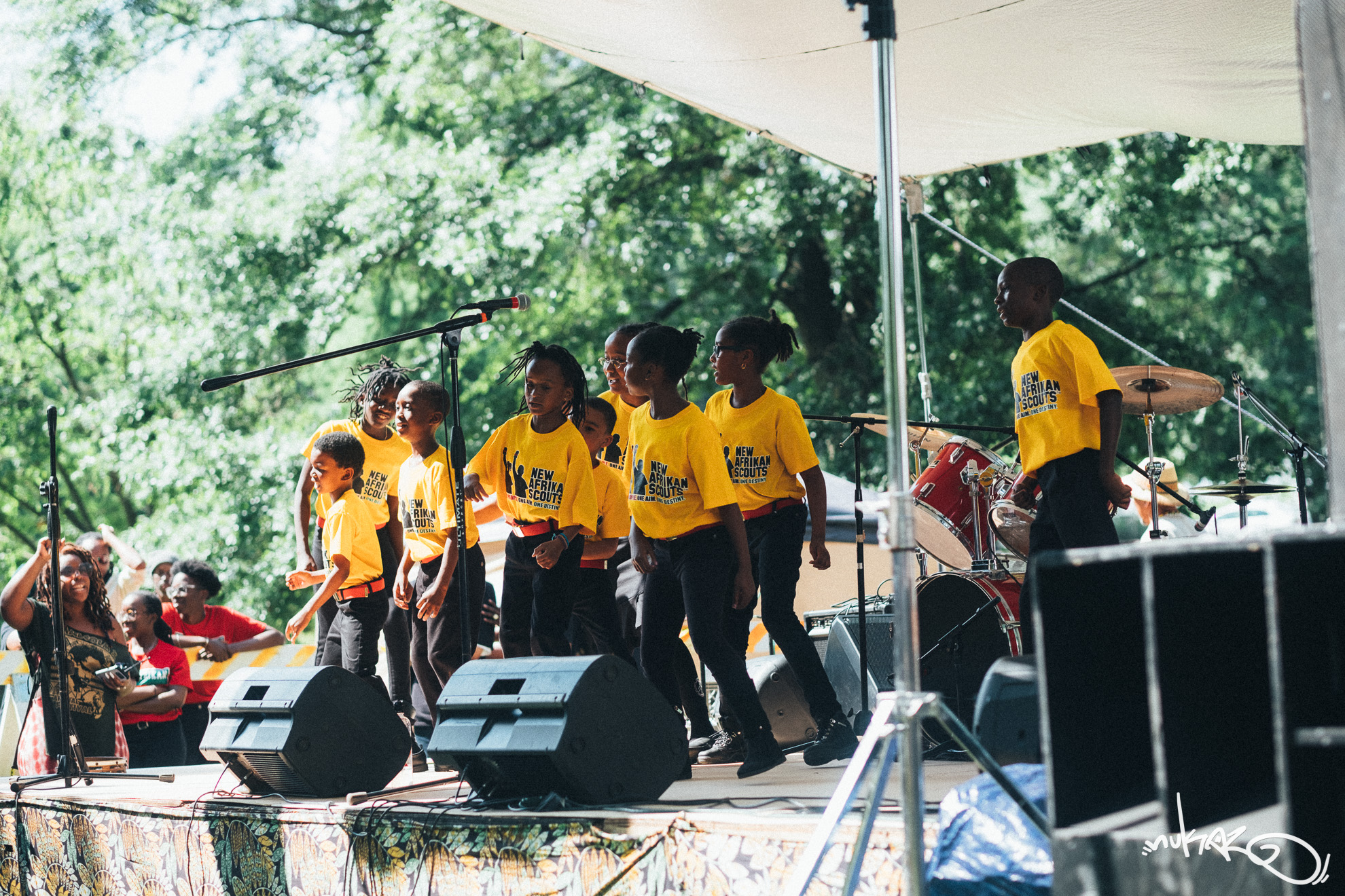 Malcolm X Festival 2018