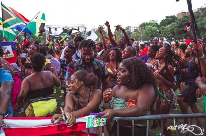 Froribbean Fest 2019